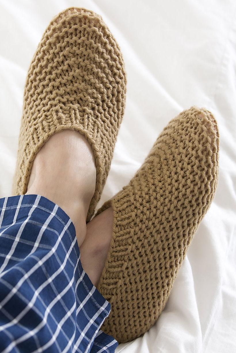 Crochet Shark Slippers Pattern Free Easy Slipper Knitting ...
